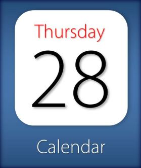 Using iCloud Calendar - Featured Image, Main Image
