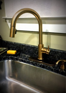 The Most Beautiful Kitchen Faucet - Main Image.JPG