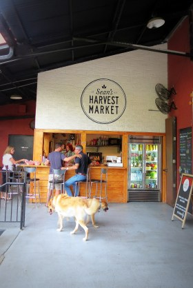 The Little Things - Post 4 - Sean's Harvest Market