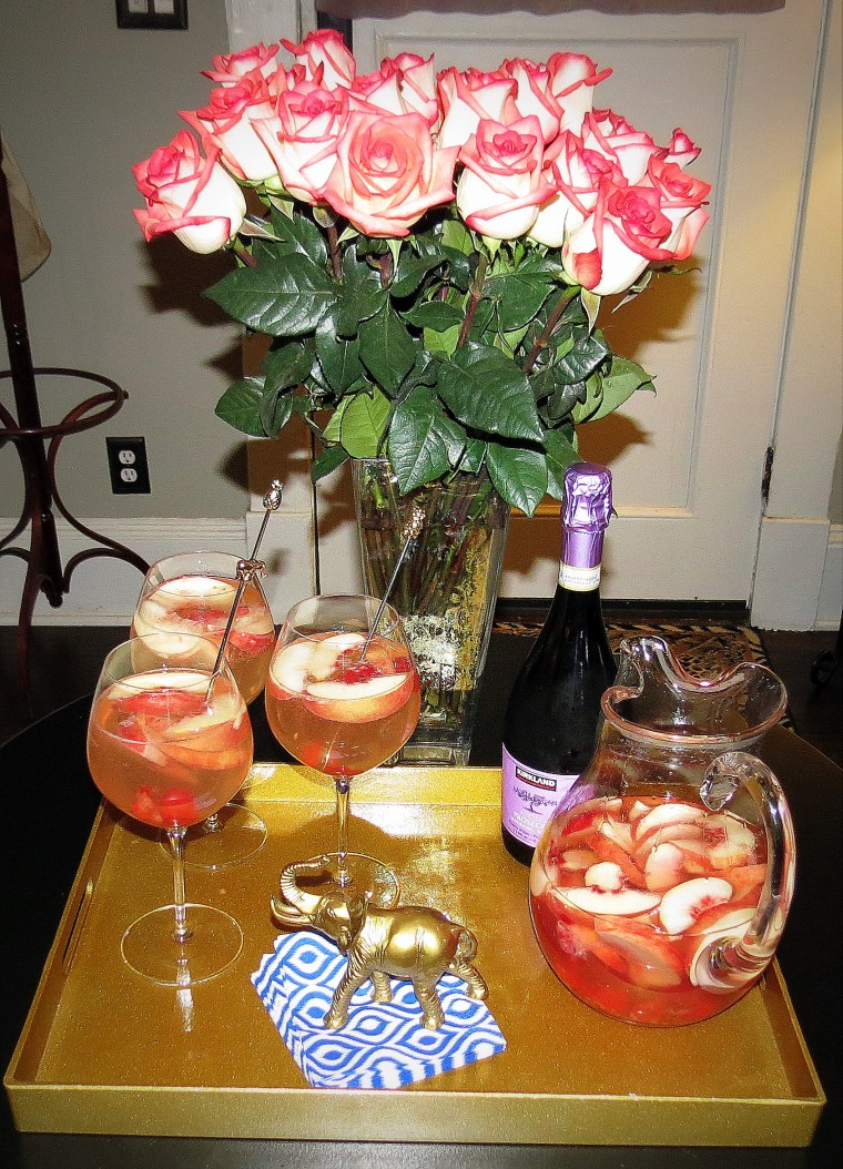 Peach Birthday Sangria - Finished product.JPG