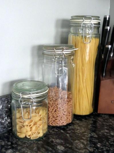 Pasta in Jars (1)